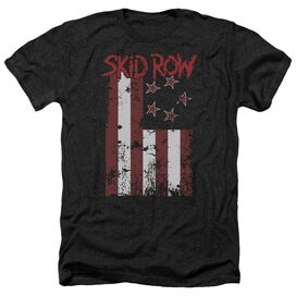 Skid Row Flagged Adult Heather