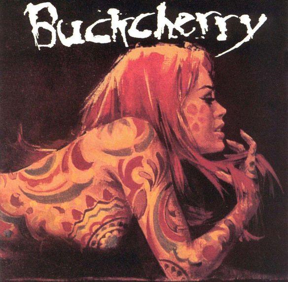 Buckcherry (Shm) (Jpn)