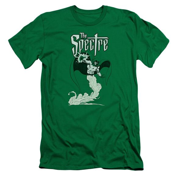 Dco The Spectre Short Sleeve Adult Kelly T-Shirt