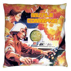 Atari Missile Command Throw