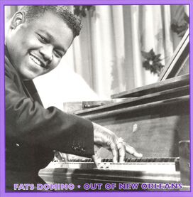 Fats Domino - Out of New Orleans