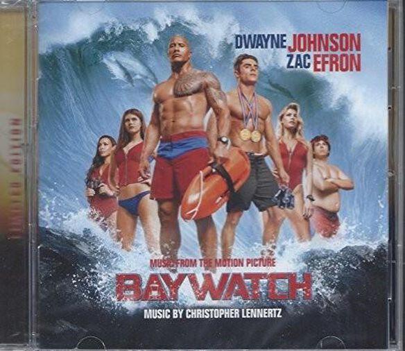 Baywatch (Score) (Ltd)