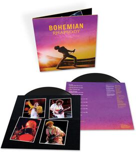 Queen - Bohemian Rhapsody [Original Motion Picture Soundtrack]