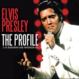 Elvis Presley - Profile