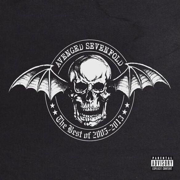 Best Of 2005 2013