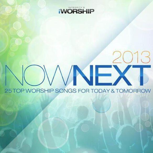 Iworship - Now / Next