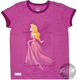 Sleeping Beauty Youth T-Shirt