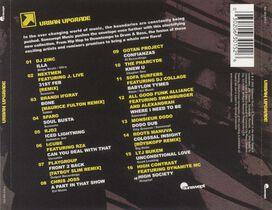 Various Artists - Urban Upgrade