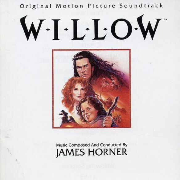Willow / O.S.T.