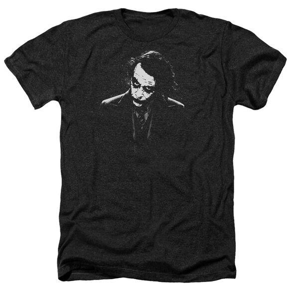 Dark Knight Dark Joker Adult Heather