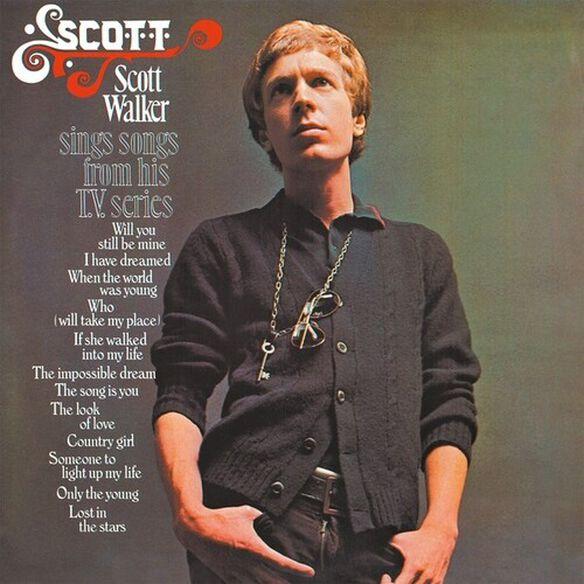 Scott Walker - Sings Songs From His TV Series