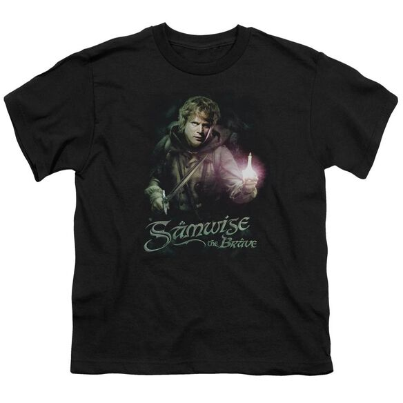 Lor Samwise The Brave Short Sleeve Youth T-Shirt
