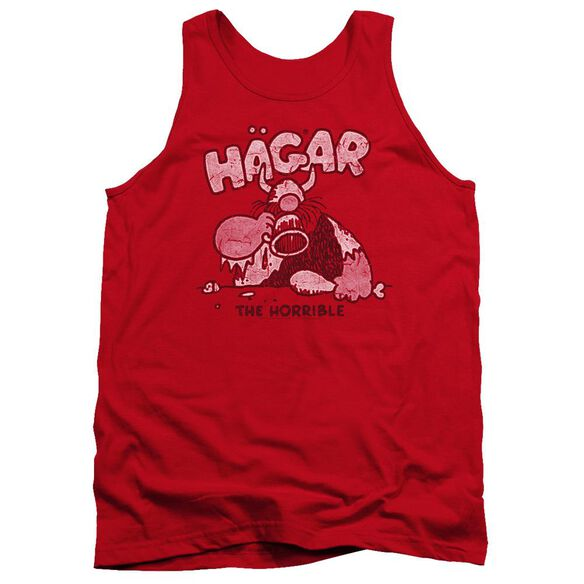 Hagar The Horrible Hagar Gulp Adult Tank