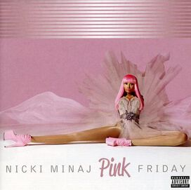 Nicki Minaj - Pink Friday