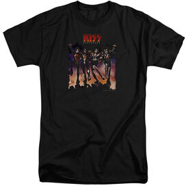 KISS DESTROYER COVER-S/S T-Shirt