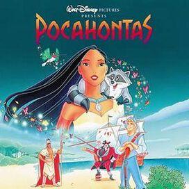 Various - Pocahontas