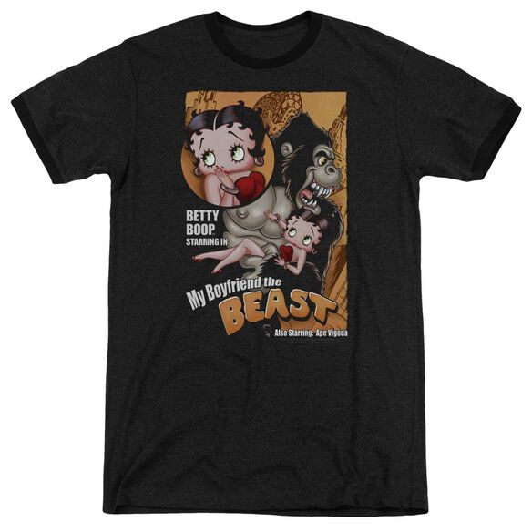 Betty Boop Boyfriend The Beast Adult Heather Ringer