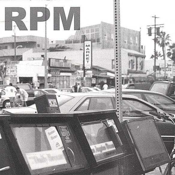 Rpm - RPM