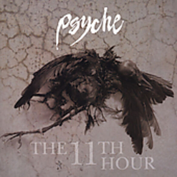Psyche - 11th Hour