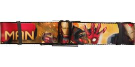 Iron Man Blast Seatbelt Belt