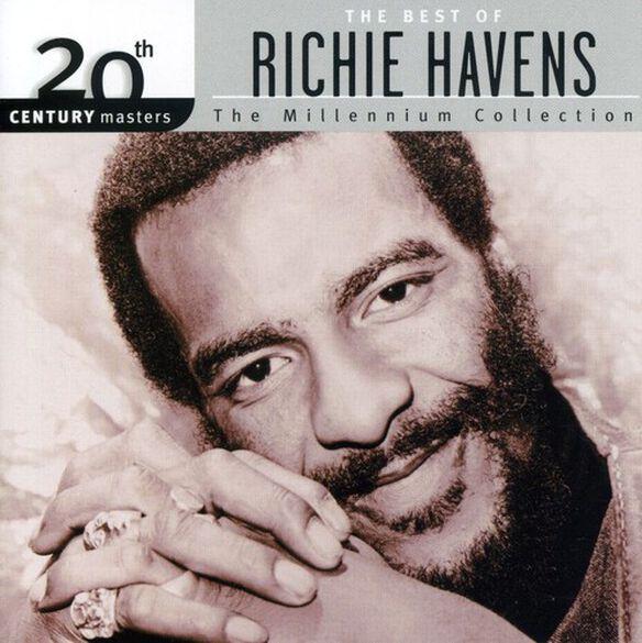 Richie Havens - 20th Century Masters