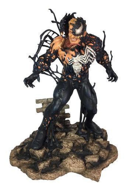 Diamond Select Toys: Marvel Gallery - Venom Comic PVC Statue