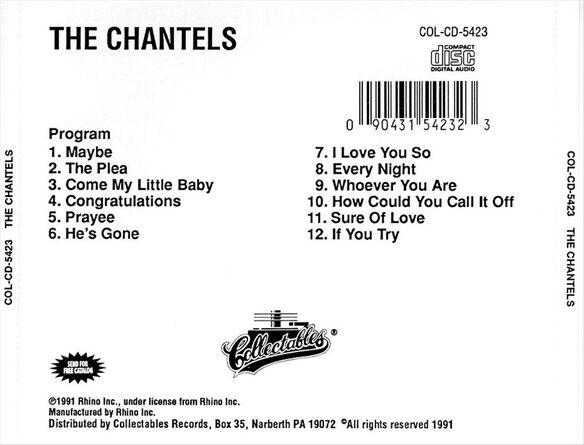 Chantels