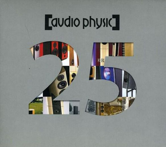 Audio Physic 25 / Various