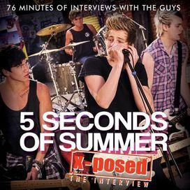 5 Seconds of Summer - X-Posed: The Interview