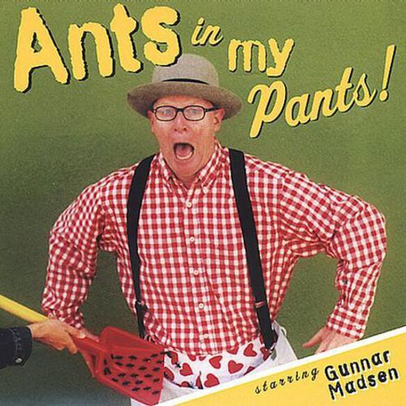 Ants In My Pants