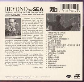 Original Soundtrack - Beyond the Sea [Original Soundtrack]