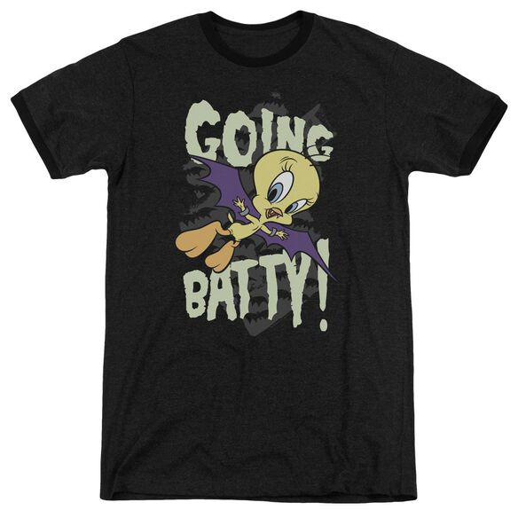 Looney Tunes Going Batty Adult Ringer