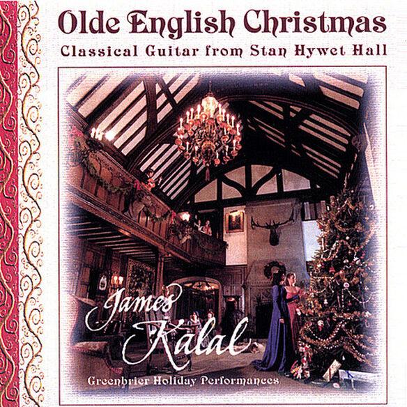 James Kalal - Olde English Christmas