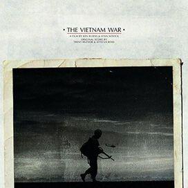 Trent Reznor / Atticus Ross - Vietnam War: A Film by Ken Burns & Lynn Novick [Original Score]