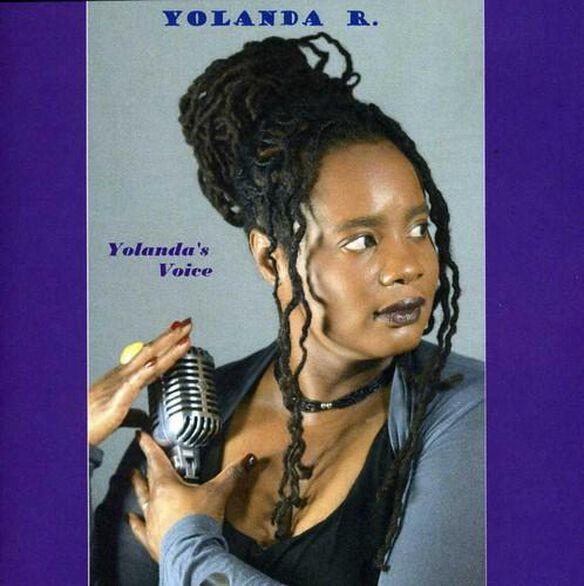 Yolanda's Voice (Cdr)