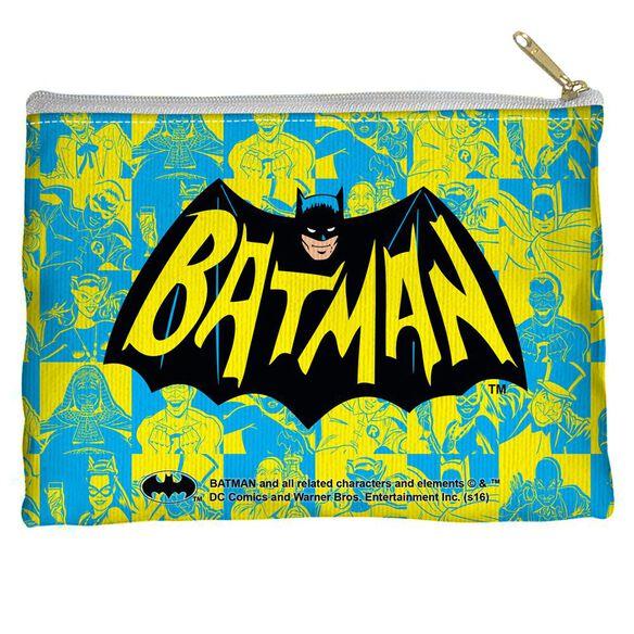 Batman Classic Tv Classic Tv Show Logo Accessory