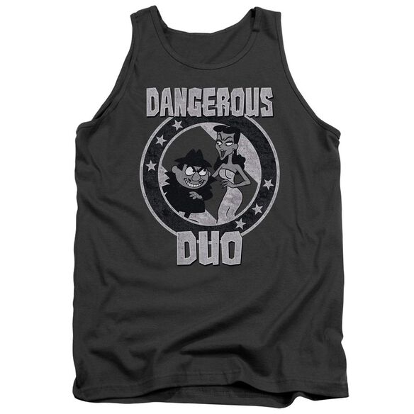 Rocky & Bullwinkle Dangerous Adult Tank