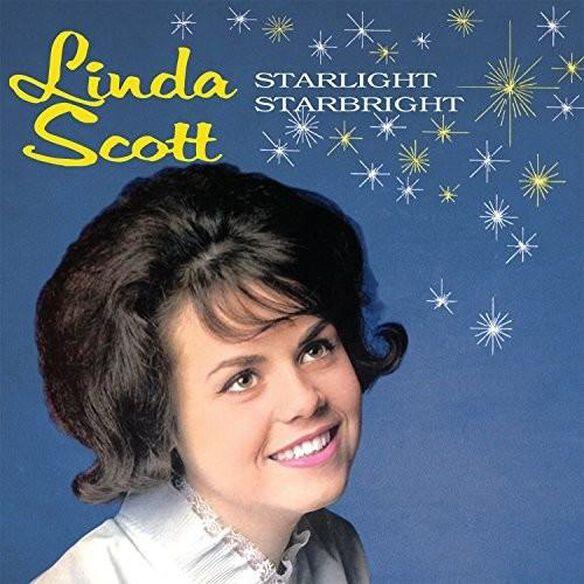 Linda Scott - Starlight Starbright