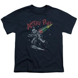 Astro Pop Space Joust Short Sleeve Youth T-Shirt