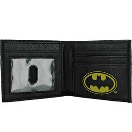 Batman Script Name Wallet