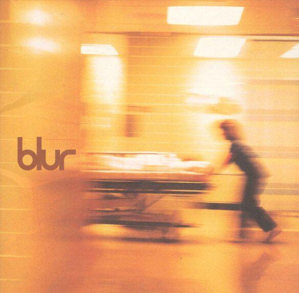 Blur (Ltd)