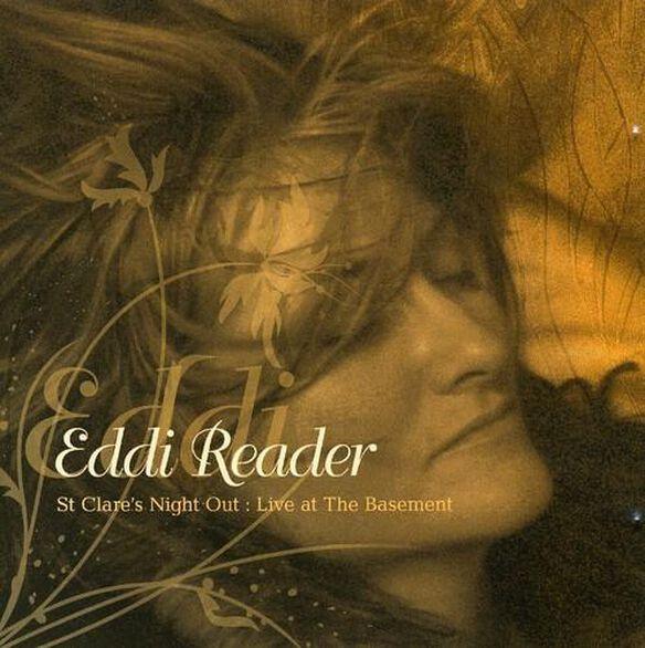St Clare's Night Out: Eddi Reader Live (Aus)