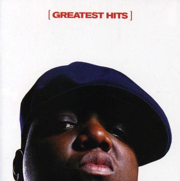 Greatest Hits (Cln)