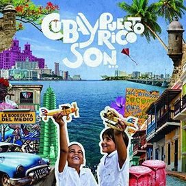 Various Artists - Cuba y Puerto Rico Son...