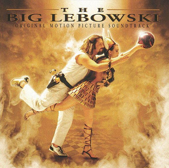 Big Lebowski / O.S.T.