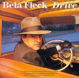 Béla Fleck - Drive