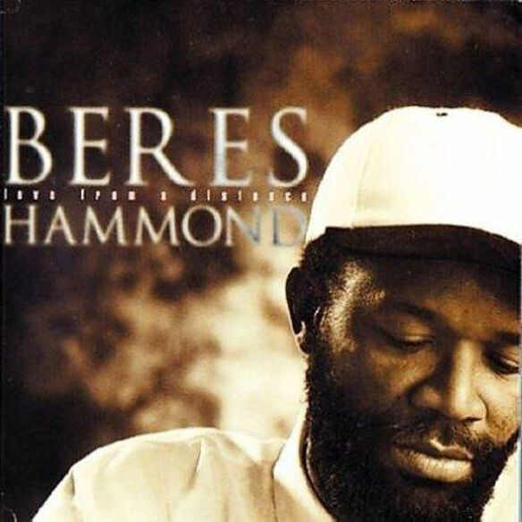 Beres Hammond - Love from a Distance