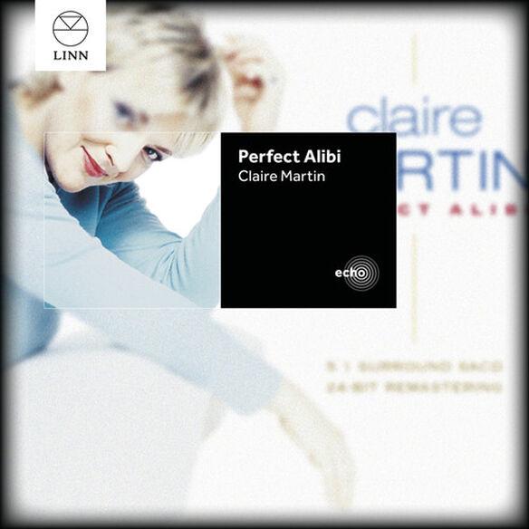 Clair Martin - Perfect Alibi