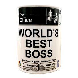 The Office Mini-Figure Blind Box