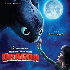 Various Artists - How to Train Your Dragon (Score) (Original Soundtrack)